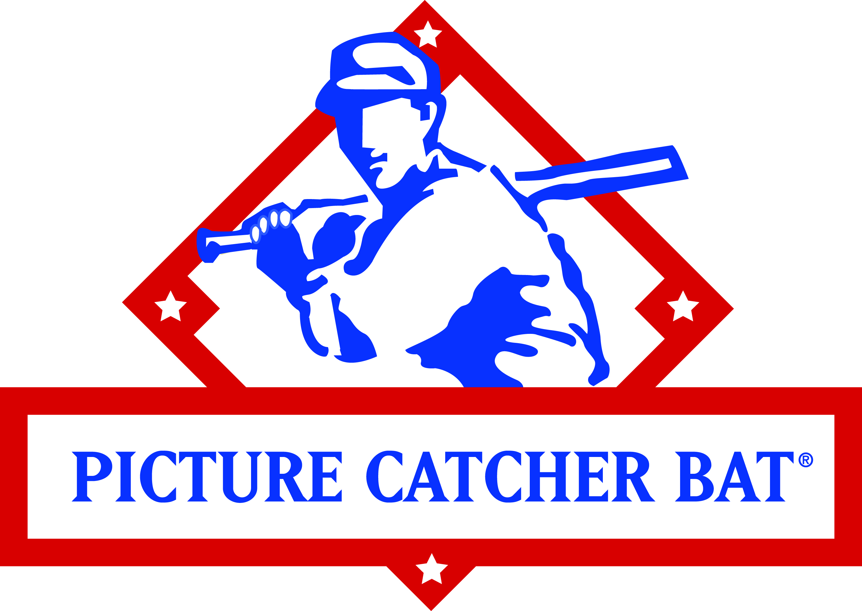 Picture Catcher Bat